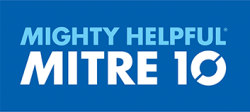 Mighty Helpful - Mitre 10