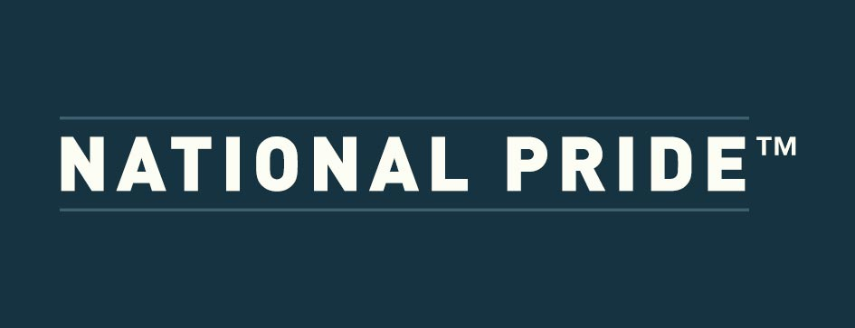 National Pride Logo