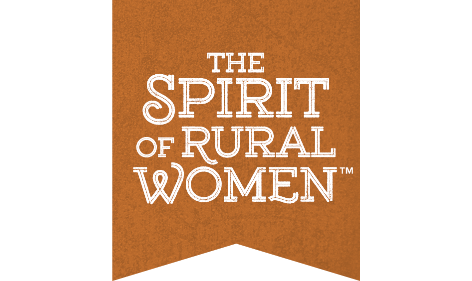The Spirit of Rural Women